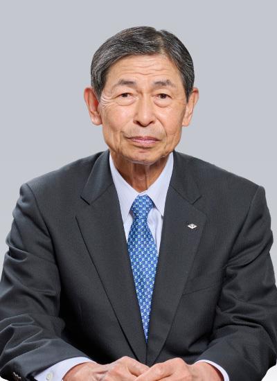 Masahiro Sugimoto, president